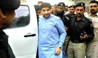 Court orders to seize property of Shahbaz Sharif's son-in-law Ali Imran