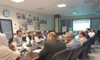 SWM system to be established at tehsil level: Zartaj Gul