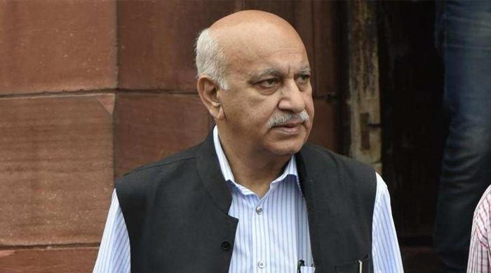 MJ Akbar files defamation suit against journalist who accused him of harassment