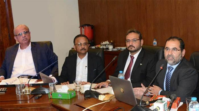 ICAP drafts recommendations to govt for improving power sector situation
