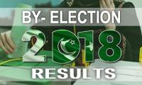By-election 2018: Unofficial results of all 11 NA, 24 PA seats