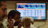 Pakistan stocks fall 2.79 pct after appeal for IMF bailout