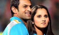 Shoaib Malik discards rumors about birth of baby boy