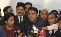 Govt to verify degrees of PTV, Radio Pakistan employees: Fawad
