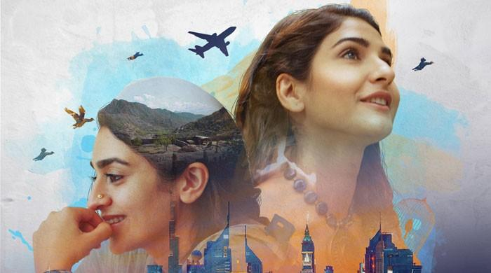 Pinky Memsaab's new trailer showcases friendship from two different worlds