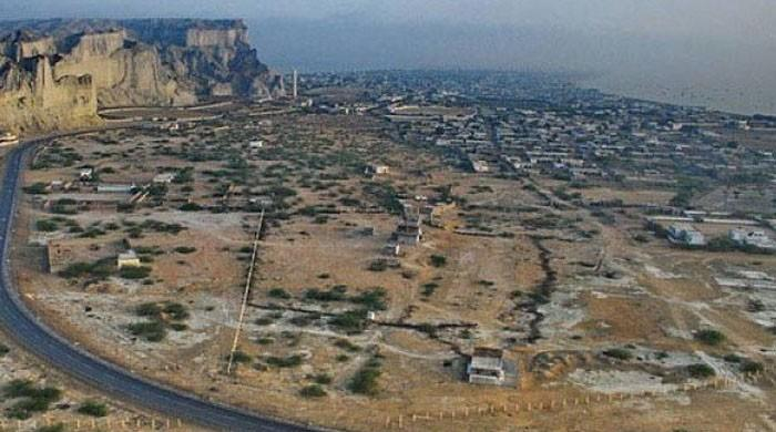 Thanks to CPEC, Gwadar real estate business on the rise