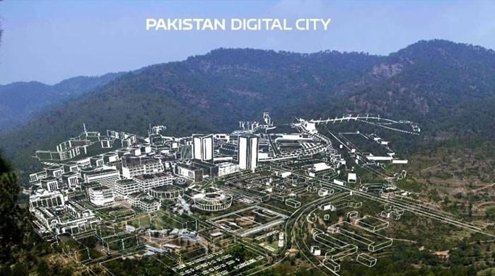 Pakistan's first digital city to be established near Islamabad