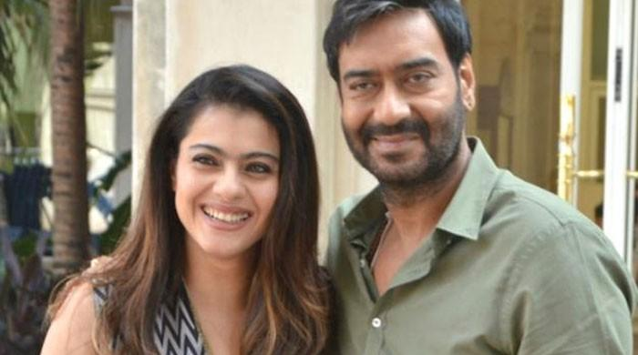 Kajol reveals why people had reservations about her marriage with Ajay Devgn