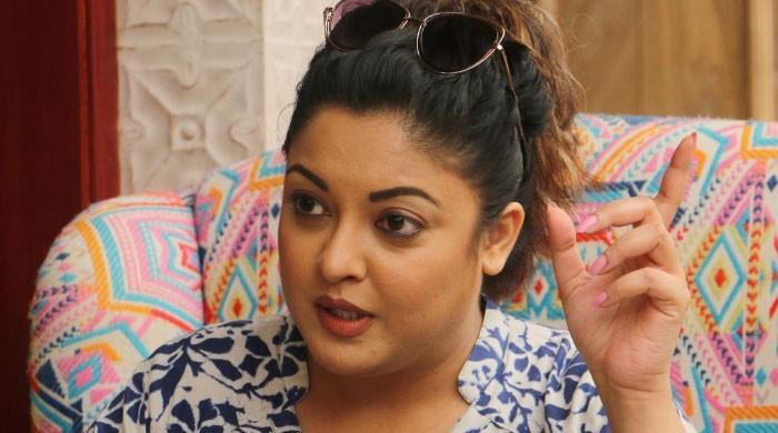 Tanushree Dutta says #MeToo fight part of her religious education