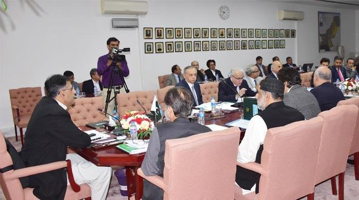 ECC approves mechanism to ensure enhanced supply of domestic gas