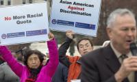 Harvard on trial over alleged discrimation against Asians