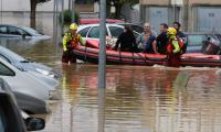 13 killed as floods hit southwest France