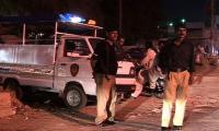 Three alleged car lifters killed in Karachi encounter