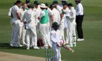 Pakistan in deep trouble in second Test against Australia