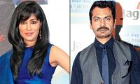 Nawazuddin Siddiqui didn't support me when I was harassed: Chitrangda Singh