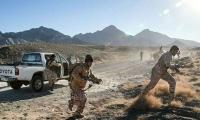14 Iranian security forces kidnapped on border with Pakistan