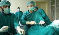 Chinese cardiologists impart expertise on Pakistani doctors in Lahore