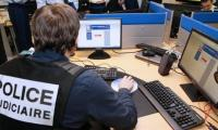 French police arrest 4 suspected in gang rape posted online