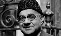 67th martyrdom anniversary of Liaquat Ali Khan observed