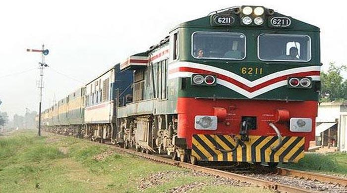 Pakistan Railways generates additional Rs1 billion in 50 days: ministry