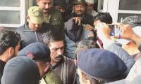 Zainab's murderer Imran Ali to be hanged today