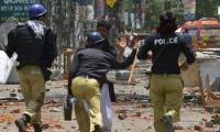 Model Town case: 116 cops removed from posts