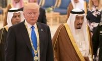 Trump says Saudi should be presumed innocent over missing journalist Jamal Khashoggi