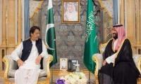 Saudi Arabia agrees to abolish Umrah tax on PM Imran Khan's request