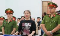 Dissident Vietnam blogger ´Mother Mushroom´ released, on way to US
