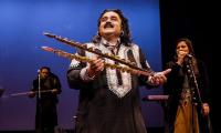 Arif Lohar talks about his 'chimta' and other things
