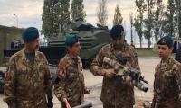 Pakistan emerged stronger from tribulations, COAS Gen. Bajwa tells Italian leadership