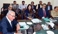 Finance Division implements E-Office program