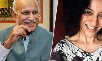 As women, we feel vindicated, says journalist Priya Ramami over MJ Akbar's resignation