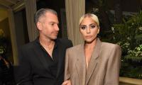 Lady Gaga confirms engagement with Christian Carino