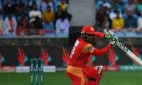 Pakistan's Asif Ali drafted into South African T20 league