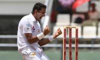 Shahid Afridi, Waqar Younis hail 'real gem' Abbas after five-wicket haul