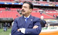 Pakistani-American Shahid Khan withdraws offer to buy Wembley