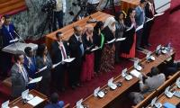 Ethiopian women score half of cabinet representation in historic move