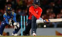 England beat Sri Lanka by 7 wickets in rain-hit ODI