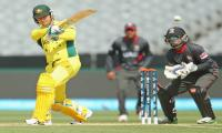 Australia to play T20 against UAE