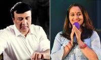 Anu Malik is a pedophile: singer Shweta Pandit