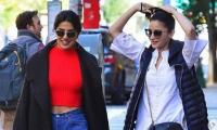 After Ranbir, Alia Bhatt hangs around in New York with girlfriend Priyanka Chopra