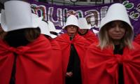 Australia´s Queensland state legalises abortion