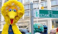 End of an era: Original Big Bird is leaving 'Sesame Street'