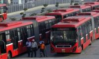 Punjab government abolishes subsidy on fares of Metro Bus service