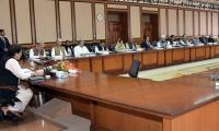Federal cabinet approves gas tariff hike