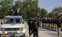 Murad terms Sindh police a best force for fighting bravely with terrorists