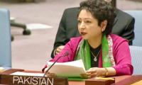 Pakistan seeks greater global cooperation to achieve SDG agenda