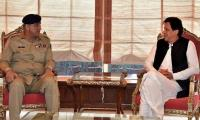 Pakistan PM, army chief condemn Kandahar terrorist attack