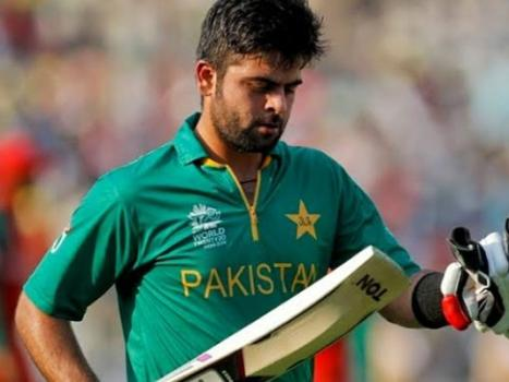 PCB issues show cause notice to Ahmad Shahzad